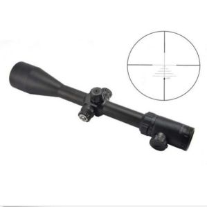 2.5-35X56 Trajectory Lock Tactical Rifle Scope Bdc Hunting Hihg Zoom
