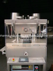 Hydraulic Tablet Press Machine for Salt pictures & photos
