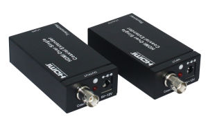 100m HDMI Over Coax Extender pictures & photos