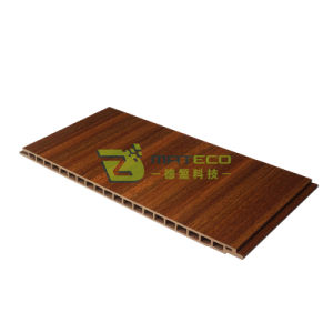 Healthy Film Faced Board for Building with SGS (Film faced board-300X12) pictures & photos