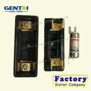 High Quality HRC Fuse Holder / HRC Fuse Carrier pictures & photos