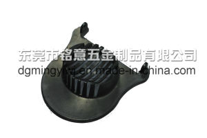 Heated Sales for Zinc Alloy Die Casting of Speaker Cover (ZC418) with Unique Advantage Made in Chinese Factory