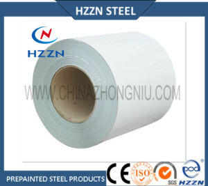 Polar White Prepainted Steel Coil pictures & photos
