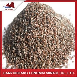 Purity Brown Aluminum Oxide