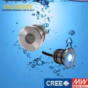 24V Wall Mounted High Power CREE LED Swimming Pool Light