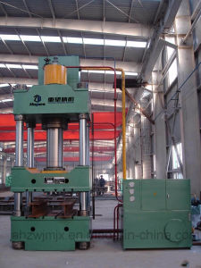 Yl32 Series Four-Column Hydraulic Press