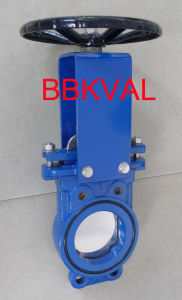 Knife Gate Valve pictures & photos