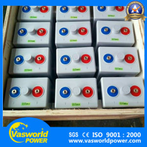 2 Volts Series Gel Battery Opzv Battery 200ah pictures & photos