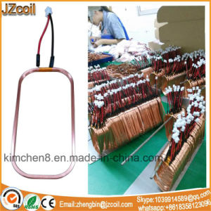 125kHz RFID Coil Antenna Induction Coil with Conduction Cable pictures & photos