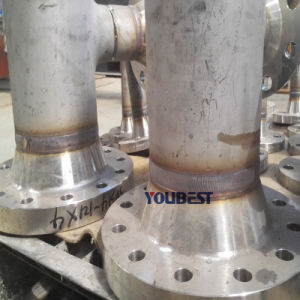 Workshop/Offshore/Shipbuilding Pipe Spool Fabrication Piping Prefabrication Machine pictures & photos