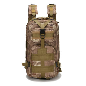 Newest Large Space Army Bag Military Backpack