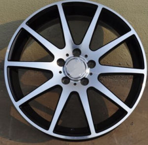 Factory Price 14inch Front&Rear Car Alloy Wheels/Wheel Rim Hot Sale pictures & photos