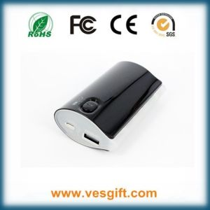 3600mAh Metal Custom Gift Power Bank pictures & photos