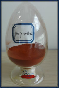Pvp Iodine Pvpi Disinfectant for Aquaculture Industry pictures & photos