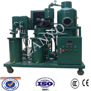 Vacuum Waste Edible Oil Filtration Equipment