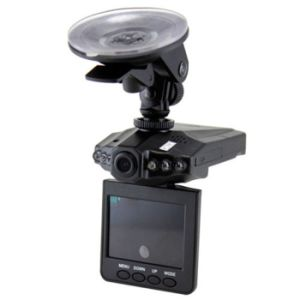 Black Box Cars DVR 12 IR LED Car Vehicle Camera