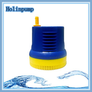 Specification of Submersible Water Pump (HL-3500UR)
