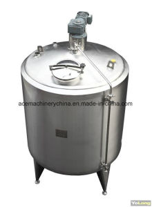 Stainless Steel Mixing Tank 500L Juice Mixing Tank (ACE-JCG-F2) pictures & photos