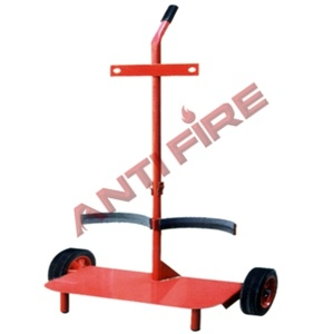 Fire Extinguisher Trolly, Xhl15003 pictures & photos