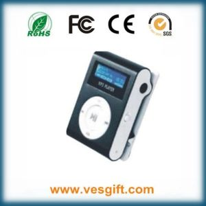 Hotselling MP3 Player with TF Card Music Player pictures & photos