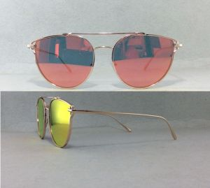Summer Style Sunglasses, Brand Designer, Fashionable Spectacles Style