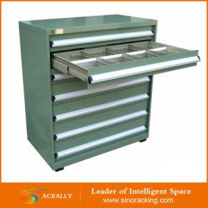 7 Drawers Garage Metal Tool Cabinet