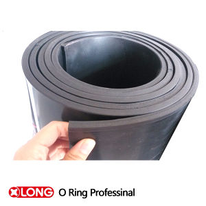 Good Price and Quality NBR Rubber Cord pictures & photos