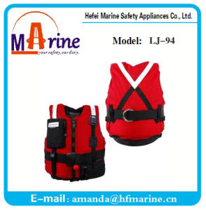 New Style Foam Life Jackets for Canoe pictures & photos