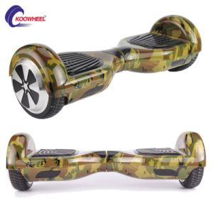Koowheel Stylish 2 Wheel Glide Board Wheel Electric Scooters pictures & photos