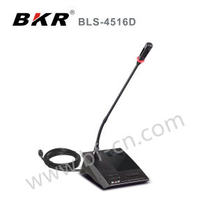Bls-4516c/D Digital Hand-in-Hand Meeting Microphone System pictures & photos