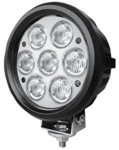 70w Led New Off Road Auto Car Lights Vehicle Searchlights Searchlight Modified Front Per Roof