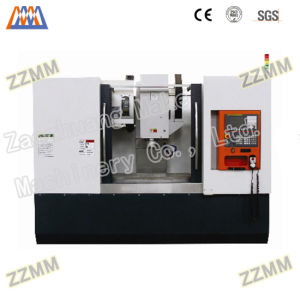 CNC Vertical Machine Center for Machining of Large Part pictures & photos
