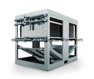 Non-Standard Design Wide Channel of Evaporative Cooling Unit Heat Exchanger pictures & photos