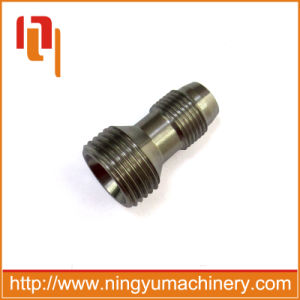 Supply High Quality Spray Gun Stainless Steel Lead Screw S-Cap pictures & photos