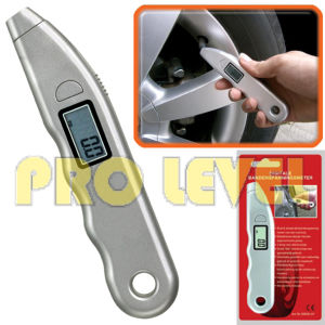 Single Key Operation Digital Tyre Gauge (SKV310-200) pictures & photos