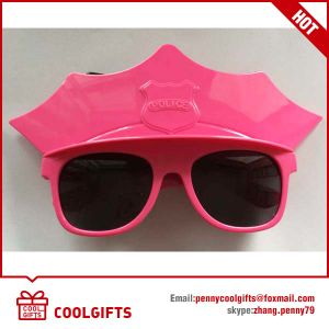 2016 New Fashion Sunglasses with Two Colors Flower for Lady pictures & photos