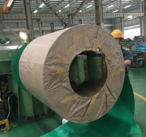 Prime Cold Rolled Stainless Steel Plate