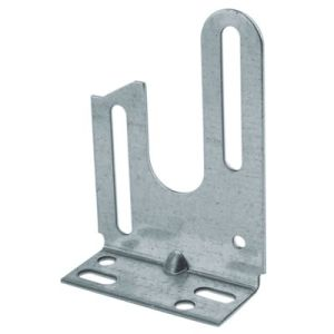 Residential Universal Anchor Plate / Metal Stamping Part pictures & photos