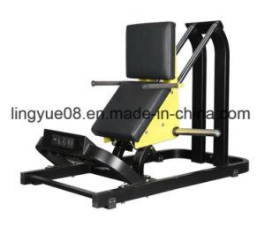 Technogym Plate Loaded Strength Fitness Equipment Calf L-709