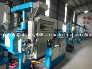 Wire and Cable Extrusion Machine