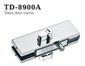 Stainless Steel Hinge Glass Accessories Patch Fitting 8900A pictures & photos