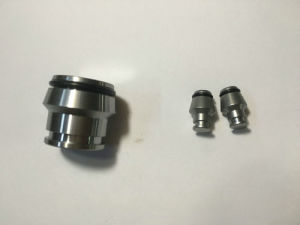 Blanking Plugs Compression Fitting pictures & photos