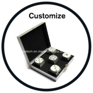 Custom Engrave Dice pictures & photos