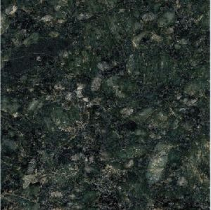 Fantastic Black &Green Granite for Floor Countertop Worktop