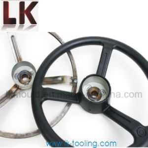 Car Steering Wheel Plastic Molding