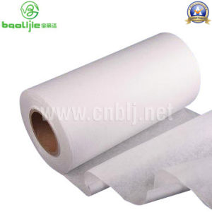 Baby Diaper Raw Material Nonwoven pictures & photos
