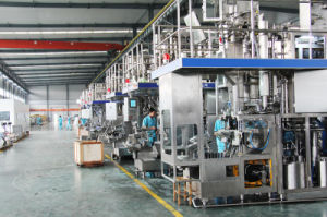Full Automatic Aseptic Brick Filling Machine pictures & photos