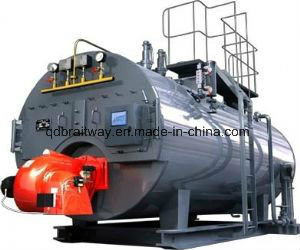 Oil Fired Vertical/Horizontal Thermal Oil Boiler (Organic heat transfer heaters) (YYL/YYW) pictures & photos