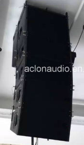 High Performance 2-Way 700W Line Array (LQ10) pictures & photos