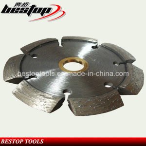 High Quality Cracker Chaser Diamond Blade for Stone pictures & photos